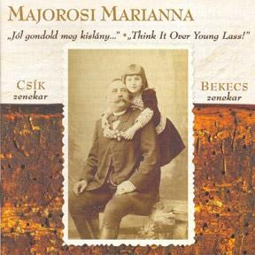Majorosi Marianna
