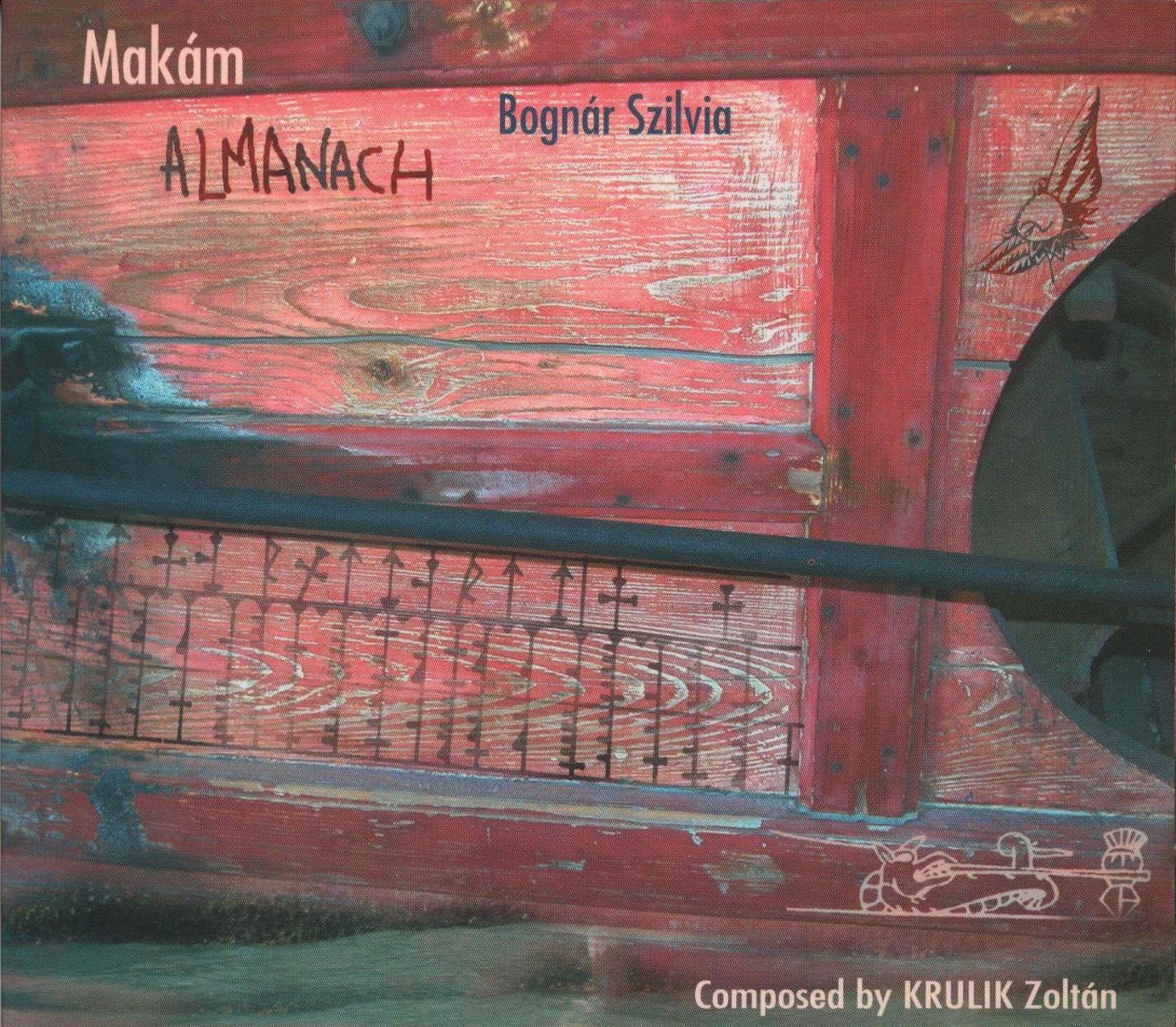 Makám - Bognár Szilvia