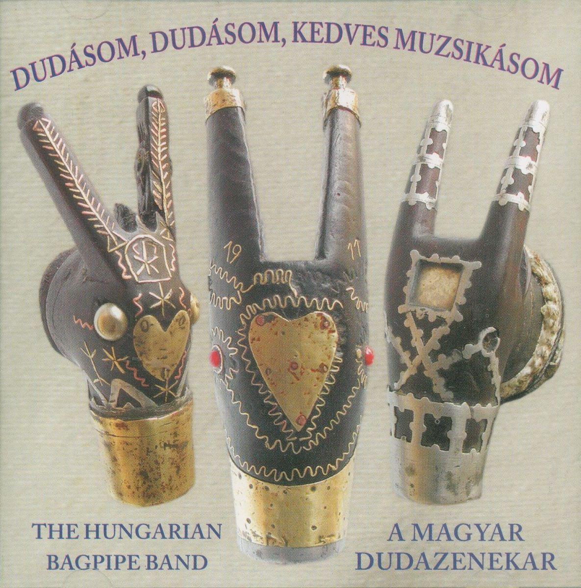 A Magyar Dudazenekar